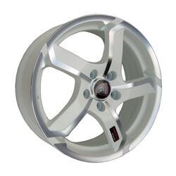 Автомобильный диск Литой Yamato Samurai Saito-no Mokinato 6,5x16 5/114,3 ET 45 DIA 60,1 Ice