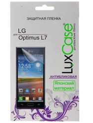 "4.3""  Пленка защитная для смартфона LG Optimus L7 P700/P705"
