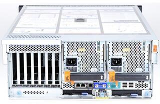 Сервер IBM System x3850 X5