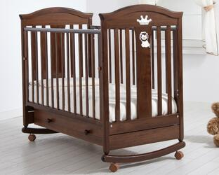 Кроватка классическая Гандылян «Даниэль» К-2002-29