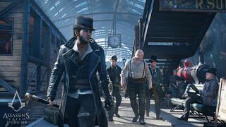 "Игра для PC ""Assassin's Creed: Синдикат"""