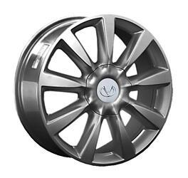 Автомобильный диск Литой LegeArtis INF10 8x20 6/139,7 ET 35 DIA 77,8 Sil