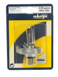 Галогеновая лампа Narva Standart 48884