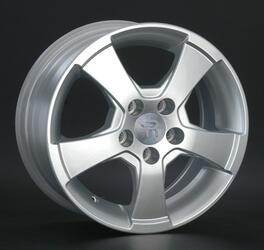 Автомобильный диск литой Replay SK29 6x14 5/100 ET 43 DIA 57,1 Sil