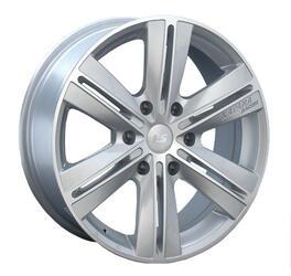 Автомобильный диск Литой LS 211 8x18 6/139,7 ET 20 DIA 106,1 SF