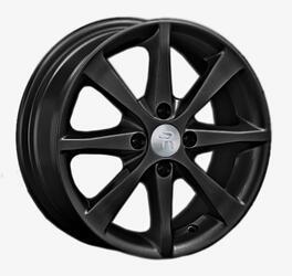 Автомобильный диск литой Replay RN12 6x15 4/100 ET 43 DIA 60,1 GM