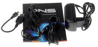 """10.1"""" Планшет DNS AirTab M104g [0160533] 16Gb 3G"""