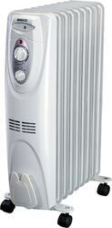 Масляный радиатор Beko BYR 11F белый