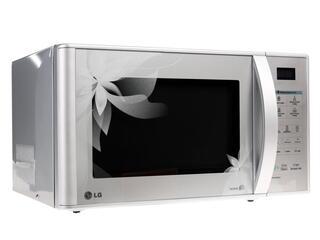 Микроволновая печь LG MS-2343BAD серебристый