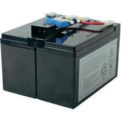 Аккумуляторная батарея для ИБП APC RBC48