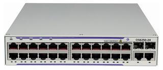 Коммутатор Alcatel-Lucent OS6250-P24