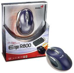 Мышь беспроводная Genius Ergo R800