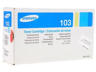 Картридж лазерный Samsung MLT-D103L