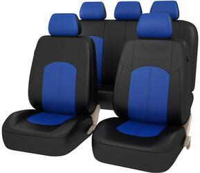 Чехлы на сиденье PSV Impuls синий