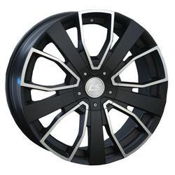 Автомобильный диск Литой LS 193 8x20 5/114,3 ET 45 DIA 73,1 MBF