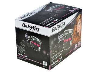 Электробигуди Babyliss 3038E черный