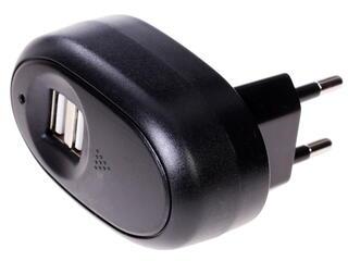 Сетевое зарядное устройство GINZZU GA-3213UB