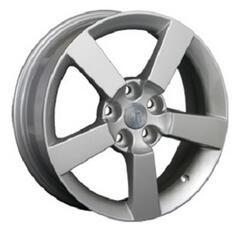 Автомобильный диск литой Replay MI15 6,5x17 5/114,3 ET 38 DIA 67,1 Sil