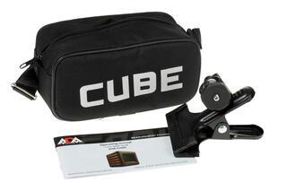 Лазерный нивелир ADA Cube Home Edition
