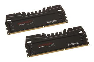 Оперативная память Kingston HyperX Beast [KHX21C11T3K2/16X/KHX321C11T3K2/16] 16 Гб