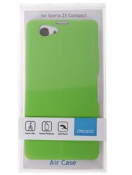 Накладка  Deppa для смартфона Sony Xperia Z1 Compact