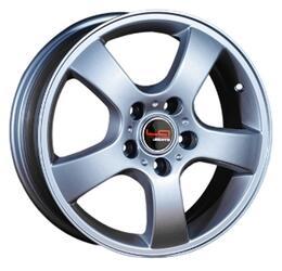 Автомобильный диск Литой LegeArtis SZ24 6,5x16 5/114,3 ET 45 DIA 60,1 Sil