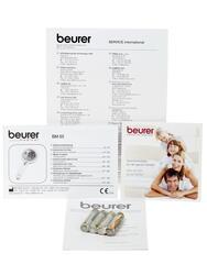 Тонометр Beurer BМ65