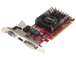 Видеокарта ASUS AMD Radeon R7 240 [R7240-2GD3-L]
