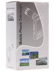 Смарт-линзы Mobile Phone Telescope