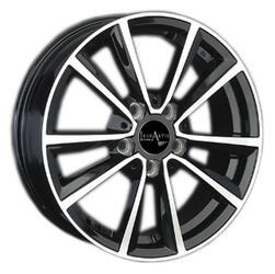 Автомобильный диск Литой LegeArtis SK50 6,5x16 5/112 ET 50 DIA 57,1 BKF