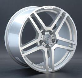 Автомобильный диск Литой Replay MR87 8,5x18 5/112 ET 48 DIA 66,6 SF