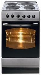 Электрическая плита Hansa FCEX53011010 Черный