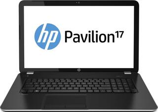 "17.3"" Ноутбук HP Pavilion 17-e013sr"