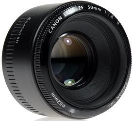 Объектив Canon EF 50mm F1.8 II