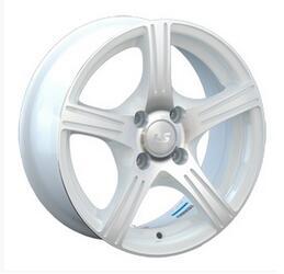 Автомобильный диск Литой LS NG238 6x14 4/98 ET 35 DIA 58,6 WF