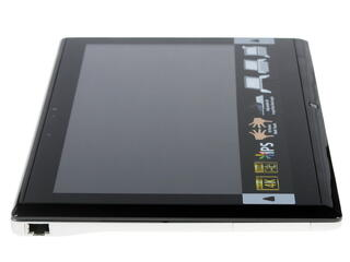 "11.6"" Ноутбук MSI S20 Slider 2 4M-037RU  черный"