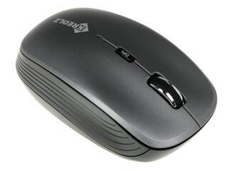 Мышь беспроводная Kreolz WME-530s черный