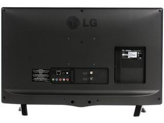 """28"""" (71 см)  LED-телевизор LG 28LF491U серый"""