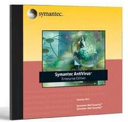 Дистрибутив Symantec ScanEngine 5.1 media Pack