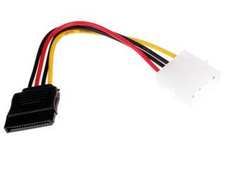 Кабель питания FinePower Molex - SATA