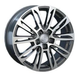 Автомобильный диск литой Replay A49 7x17 5/112 ET 37 DIA 66,6 GMF