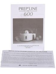 Соковыжималка Tefal 8309 Presse белый