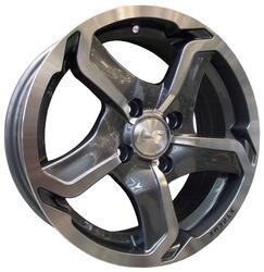 Автомобильный диск Литой LS 148 5,5x13 4/98 ET 35 DIA 58,6 GMF