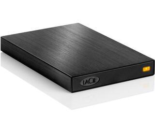 """Внешний HDD LaCie Rikiki 1Tb 2.5"""" USB 3.0"""