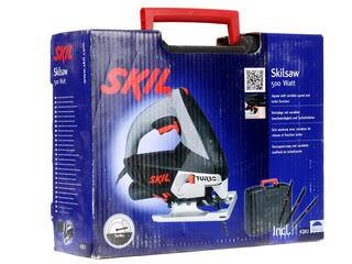 Электрический лобзик Skil 4381AD