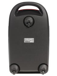 Пылесос Miele SDCB0 Compact C2 HEPA красный