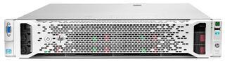Сервер HP DL380e Gen8