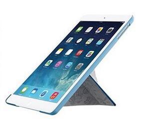 Чехол-книжка для планшета Apple iPad Mini Retina голубой