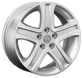 Автомобильный диск Литой LegeArtis H48 6,5x17 5/114,3 ET 50 DIA 64,1 Sil