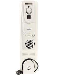 Масляный радиатор Mystery MH-7004F белый